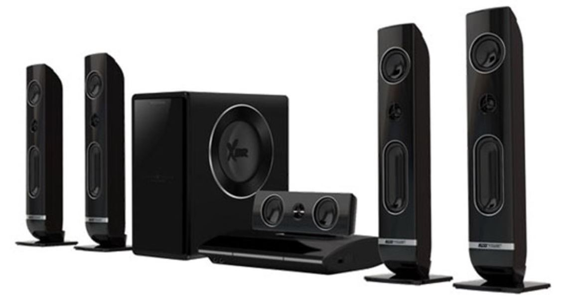 Polytron Home Theater PHT 925L