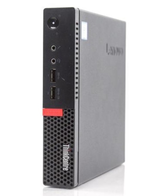 Lenovo M710q ThinkCentre Tiny